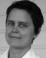 Dr. Jacqueline Ramke