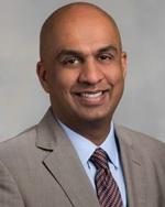 Dr. Prithvi Mruthyunjaya